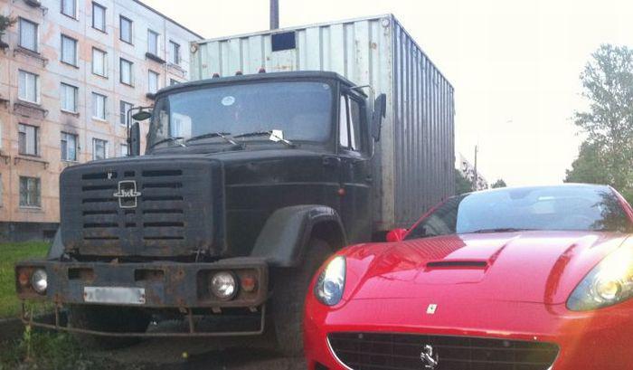 Министерство промышленности и торговли хочет установить предельные сроки эксплуатации транспортных средств.